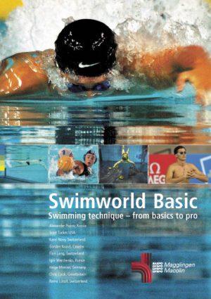 Vom Einstieg über das fähigkeitsorientierte Erlernen des Schwimmens zu vielseitigen Übungsideen für Fortgeschrittene bis zu ausführlichen Beschreibungen der Schwimmtechnik sind auf dieser DVD zahlreiche Aspekte des modernen Schwimmsports dargestellt. Ziel ist es, allen Schwimm-unterrichtenden und den Schwimmern selber Ideen und Bilder zu vermitteln, die den Lehr- und Lernprozess begünstigen und unterstützen. Die vielseitige Ausbildung wird durch die Schwimmtests aufgezeigt. Gezeigt werden Ausschnitte aus dem Schwimmunterricht für Fortgeschrittene. Neun Spitzenathleten demonstrieren im letzten Kapitel die vier Schwimmtechniken in Perfektion mit ihren eigenen individuellen Ausprägungen.