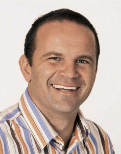 Jean-Pierre Weber
